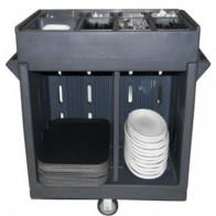FED Adjustable Dish Caddie CPWK300-20