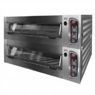 FED Stone Sole Thermadeck Oven ELEM-200M