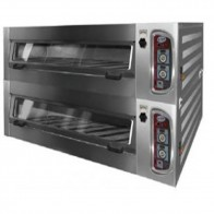 FED Steel Sole Thermadeck Oven ELEM-200S
