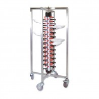 FED Plate Rack JW-DC48