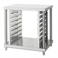 FED Stainless Steel Stand SUP 053