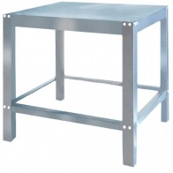 FED Stainless Steel Stand TP-2-S
