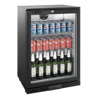 FED Under Bench single door Bar Cooler LG-138HC