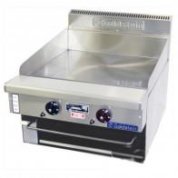 Goldstein 2 Burner Gas Griddle / Toaster GPGDBSA-24