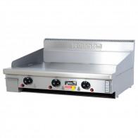 Goldstein 3 Burner Gas Griddle / Toaster GPGDBSA-36