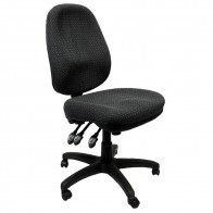 Afardi Heavy Duty Ergonomic Office Chair