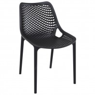 Kassandra Outdoor Chair Stackable