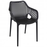 Kassandra XL Outdoor Armchair Stackable