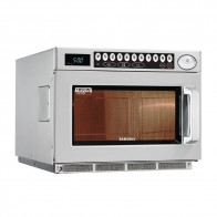 Samsung Heavy Duty 1850W Programmable Commercial Microwave CM1929