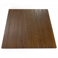 Solid Wood Rustic Timber Table Top
