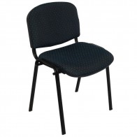 Stackable Visitor Reception Chair
