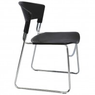 Stackable Plastic Event Chair