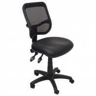 Ergonomic Mesh Back Office Desk Chair
