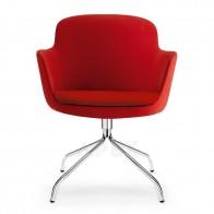 Valgerd Reception Swivel Chair