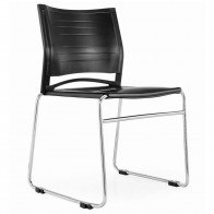 Zest Stackable Visitor Chair