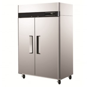 Austune 2 DR Fridge With Freezer KDU45-2