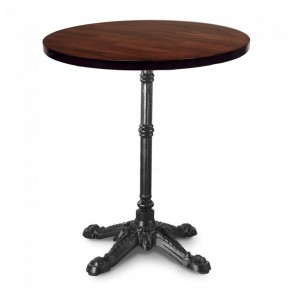 Abella Round Bistro Table