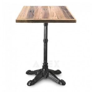 Abella Rustic Bistro Table