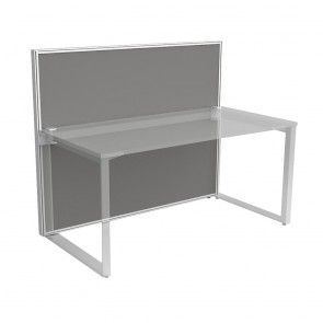 Acoustic Privacy Screen for Office Workstations