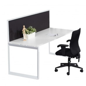 Agility 1 Person Office Workstation