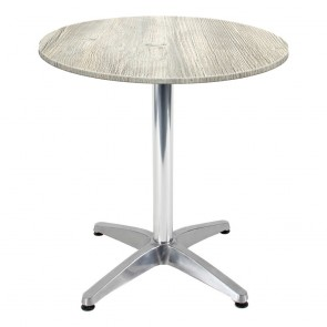 Aida Round Indoor Outdoor Table
