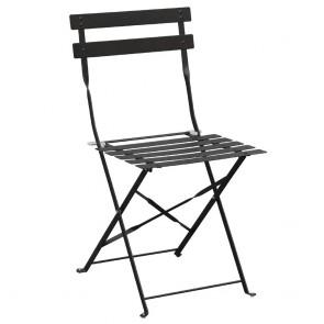 Alfresco Outdoor Folding Cafe Chair