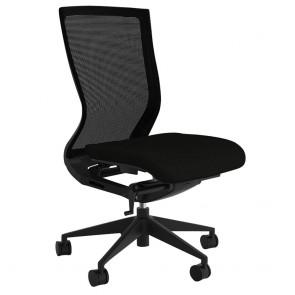 Alpha Ergonomic Office Task Chair Mesh Back