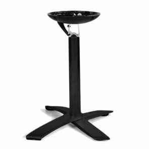 Aluminium Outdoor Folding Table Base