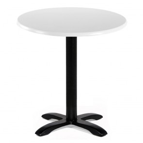 Alvina Modern Round Dining Table