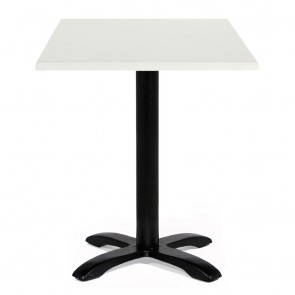 Alvina Modern Square Dining Table