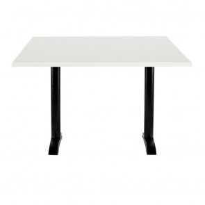 Alvina Modern Rectangular Dining Table