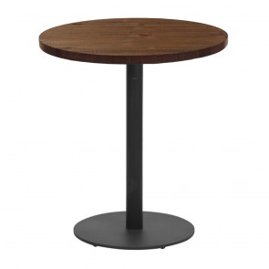Annick II Round Cafe Table