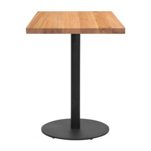 Annick II Small Oak Dining Table