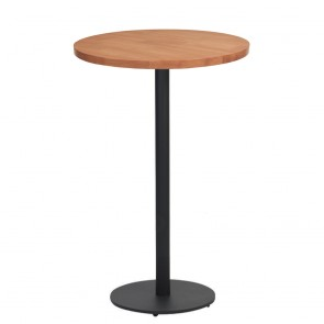 Annick II Round Bar Table