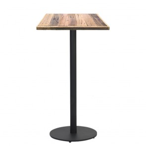 Annick II Recycled Wood Dry Bar Table