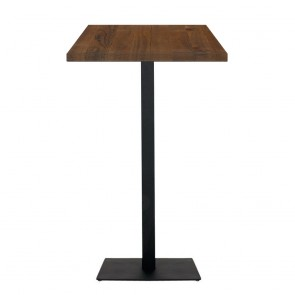 Annick Square Dry Bar Table