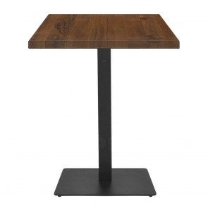 Annick Small Square Dining Table
