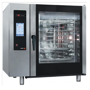 APE-102 FED Fagor Advanced Plus Electric 10 or 20 Trays Combi Oven With Cleaning System - APE-102