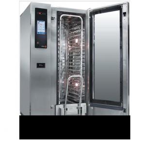 APE-201 FED Fagor Advanced Plus Electric 20 Trays Combi Oven - APE-201