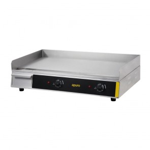 Apuro Extra Wide Countertop Electric Griddle