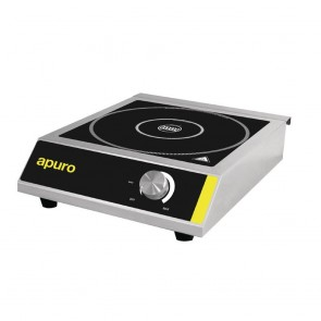 Apuro Induction Cooktop Hob