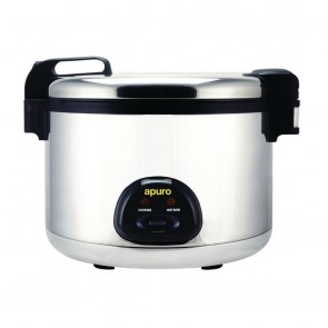 Apuro Large Rice Cooker