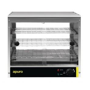 Apuro Pie Cabinet