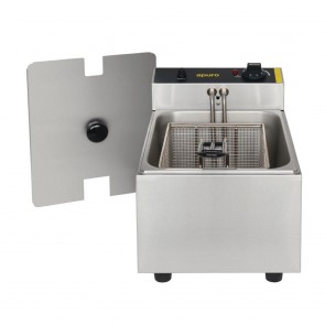 Apuro Single Deep Fryer