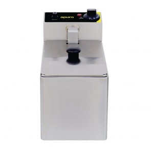 Apuro Single Fryer 3Ltr