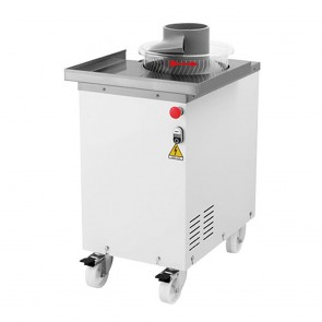 AR300P FED Automatic Pizza Dough Rounder - AR300P