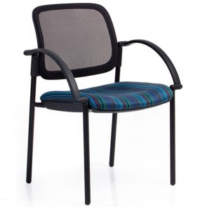 Asher Mesh Chair Armrests