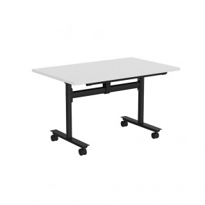 Aspire Mobile Flip Top Table