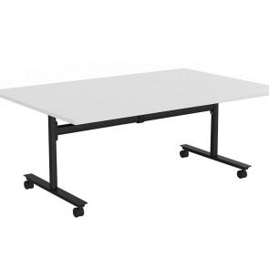 Aspire Mobile Flip Top Table
