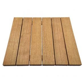 Australian Oak Outdoor Table Top